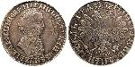 1 Ruble Russian Empire (1720-1917) Silver Peter I (1672-1725)