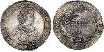 1 Ducaton Kingdom of the Netherlands Silver Charles II of Spain (1661-1700)