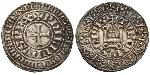 Gros Tournois Kingdom of France (843-1791) Silver Philip III of France (1245-1285)