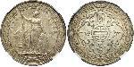 1 Dollar United Kingdom (1922-) Silver