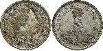 5 Kreuzer Austrian Empire (1804-1867) Silver Franz Joseph I (1830 - 1916)
