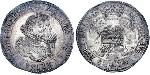 1 Ducaton Kingdom of the Netherlands Silver Albert VII, Archduke of Austria (1559 - 1621) / Isabella Clara Eugenia (1566 -1633)