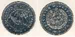 100 Som Uzbekistan (1991 - ) Copper-Nickel