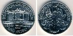 1,5 Euro Republic of Austria (1955 - ) Silver