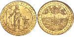5 Ducat Electorate of Bavaria (1623 - 1806) Gold Maximilian I, Elector of Bavaria (1573 – 1651)