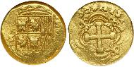 4 Escudo Colombia Gold