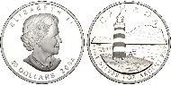 20 Dollar Brasilien Silber Elizabeth II (1926-)