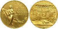 50 Peso United Mexican States (1867 - ) Gold
