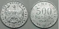 500 Mark Deutschland