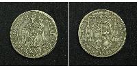 15 Kreuzer Salzburg Silber