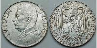 100 Krone Czechoslovakia (1918-1992)