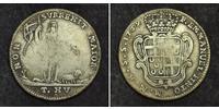 15 Tari Order of Malta (1080 - ) Silver