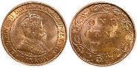 1 Cent Canada Copper-Tin-Zinc Edoardo VII (1841-1910)
