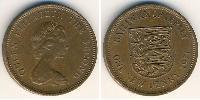1 Penny Jersey Bronze