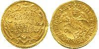 1 Ducat Switzerland Gold