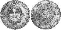 8 Sol Provincias Unidas del Río de la Plata (1810 -1831) Plata