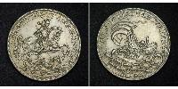 1 Taler Kingdom of Hungary (1000-1918) Silver
