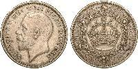 1 Crown United Kingdom (1922-) Silver George V of the United Kingdom (1865-1936)
