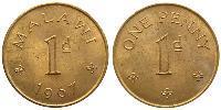 1 Penny Malawi