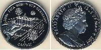 1 Крона  Серебро