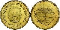 1/2 Golde Sierra Leone Gold