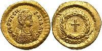 1 Tremissis Byzantinisches Reich (330-1453) Gold