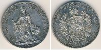 5 Franc Switzerland Silver 