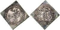 2 Ducaton Kingdom of the Netherlands Silver