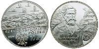 10 Zloty Third Polish Republic (1991 - )