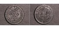 10 Reis Brésil Bronze