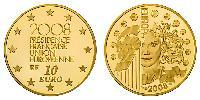 10 Euro French Fifth Republic (1958 - )