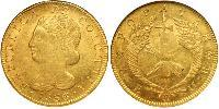 8 Escudo Colombia Gold