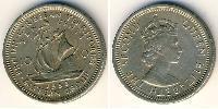 10 Cent  Copper-Nickel