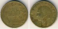100 Lira Turkey (1923 - )