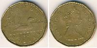 1 Dollaro Canada