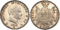 5 Лира Италия Серебро Наполеон I (1769 - 1821)