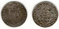 4 Tari Orden de Malta (1080 - ) Cobre