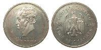 5 Mark / 5 Reichsmark Weimar Republic (1918-1933) Silver