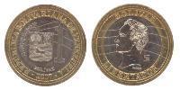 1 Bolivar Venezuela