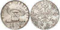 50 Shilling Republic of Austria (1955 - ) Argent