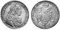 1 Thaler Elettorato di Baviera (1623 - 1806) Argento