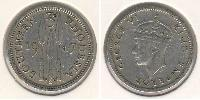 3 Penny Southern Rhodesia (1923-1980) Copper-Nickel
