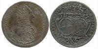 2 Scudo Order of Malta (1080 - ) Silver
