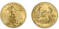 25 Dollar USA (1776 - ) Gold