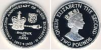 2 Pound Jersey Silver
