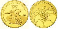 100 Zloty Third Polish Republic (1991 - ) Gold