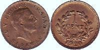 1 Cent Sarawak