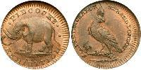 1 Farthing Kingdom of Great Britain (1707-1801)