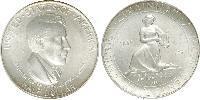1/2 Dólar Estados Unidos de América (1776 - )