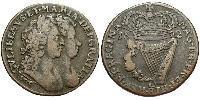 1 Penny Irlanda (1922 - ) Rame